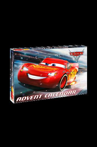 Autot 3 2017 -joulukalenteri