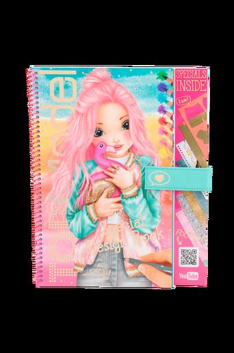 Flamingo Special Design Book -askartelukirja