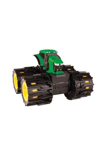 John Deere Monstertruck
