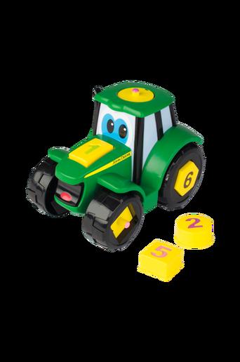 John Deere -traktori