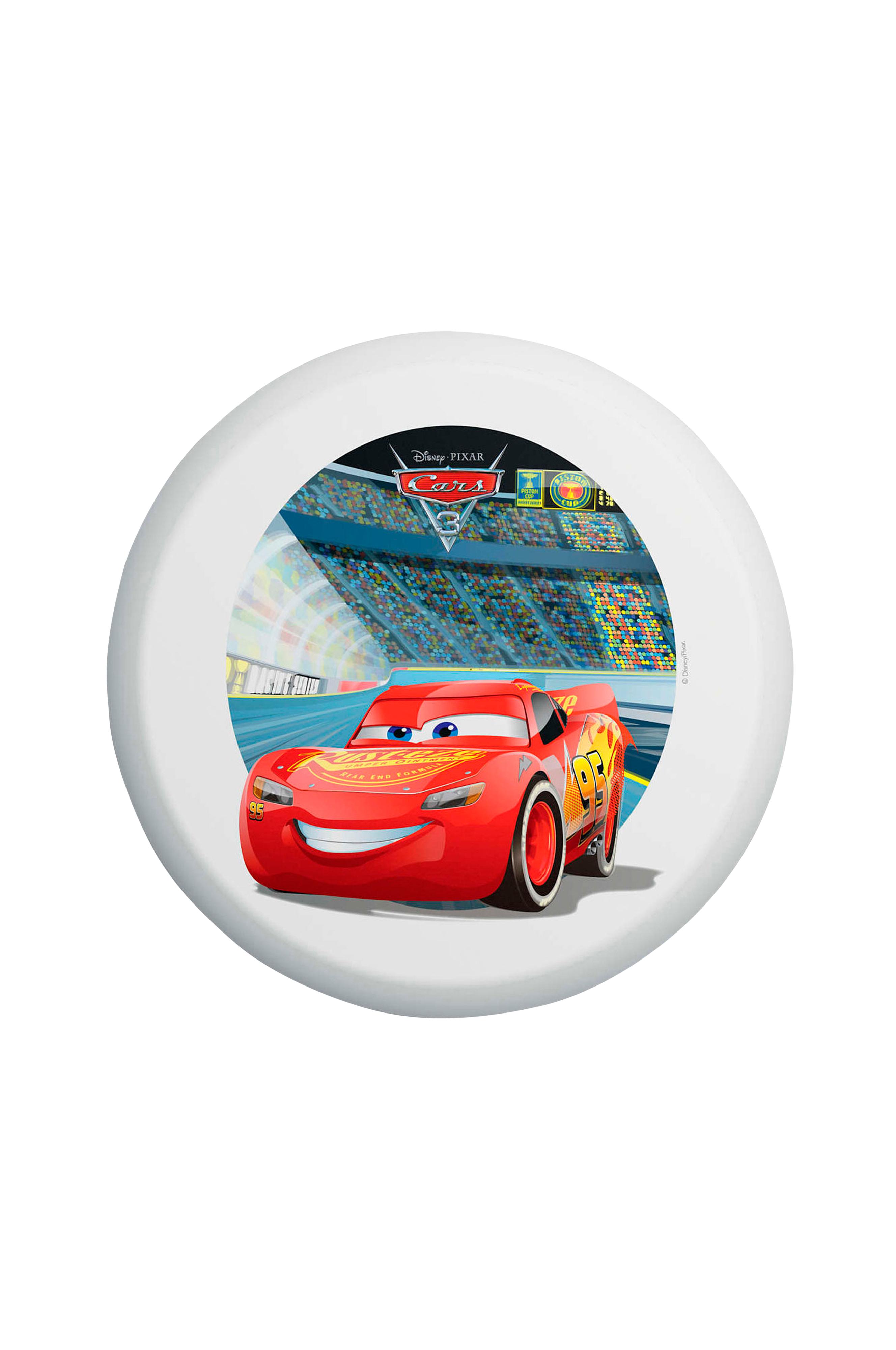 Væglampe Børn - Philips Loft og v u00e6glampe Disney Cars Born Ellos dk