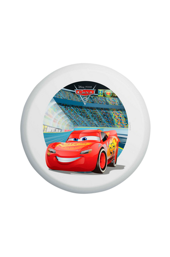 Disney Autot -katto- ja seinävalaisin