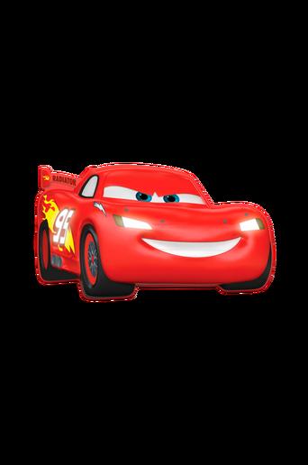Disney Autot Salama McQueen -seinävalaisin