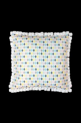 Harlequin-tyynynpäällinen