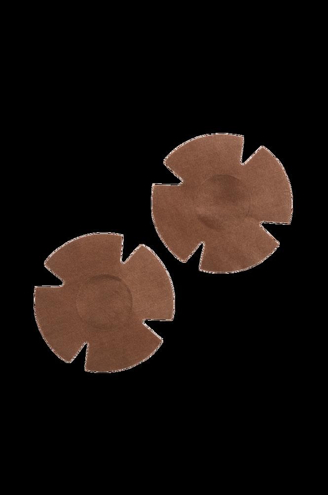 Freebra Thin Nipple Covers, 5-pak