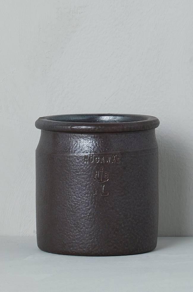 Bilde av Krukke Höganäs 1 l, diameter 12,5 cm