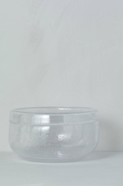 Lasikulho, halkaisija 22 cm