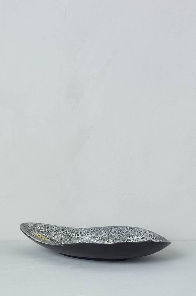 Bilde av Serveringsfat Fohr Keramik, lengde 33 cm