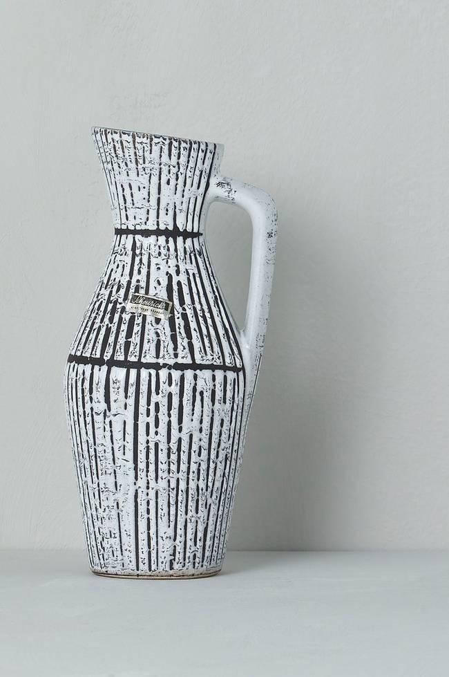 Bilde av Vase Scheurich Keramik, høyde 22 cm