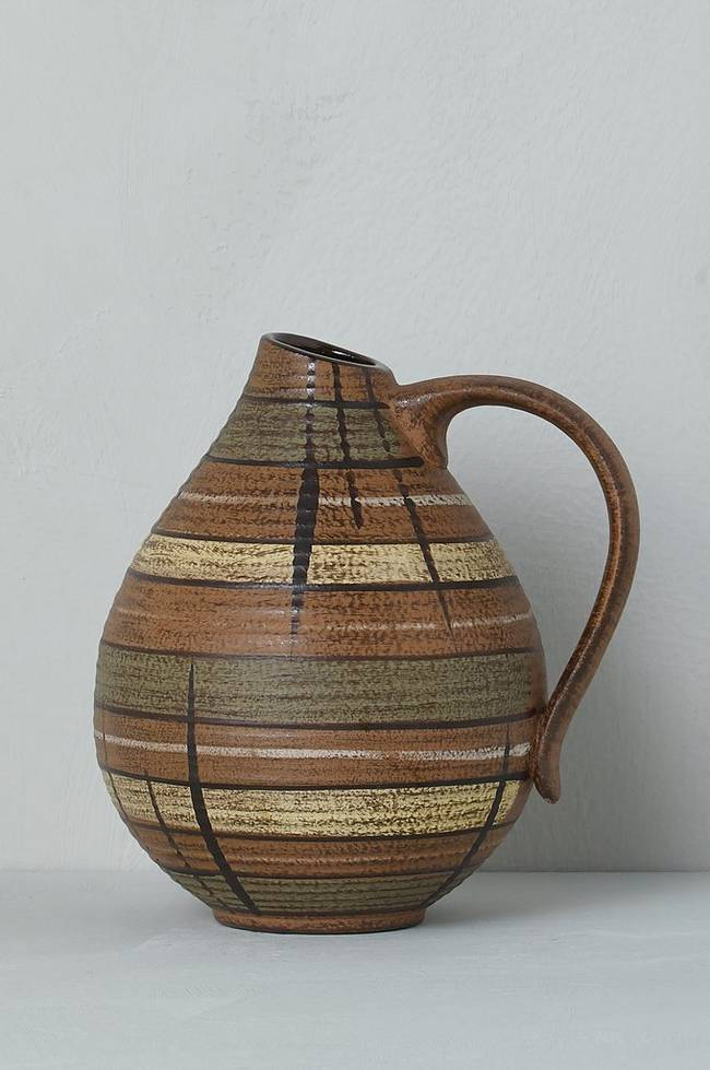 Bilde av Vase, høyde 17,5 cm