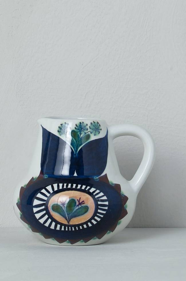 Bilde av Vase Royal Copenhagen, høyde 10 cm
