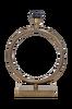 Bilde av Circle Lampefot 43 cm
