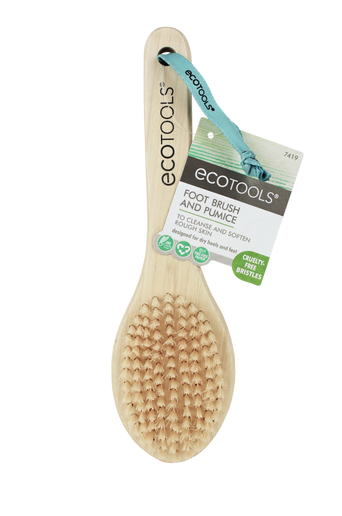 Foot Brush & Pumice