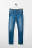 11.5 oz Hyperflex Stretch Denim -farkut