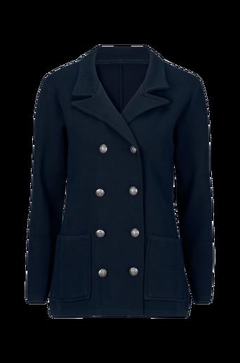 Knitted Jacket -jakku
