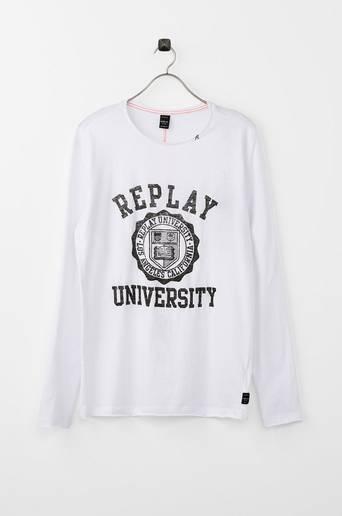 Basic Jersey -T-paita