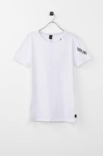 Basic Jersey T paita