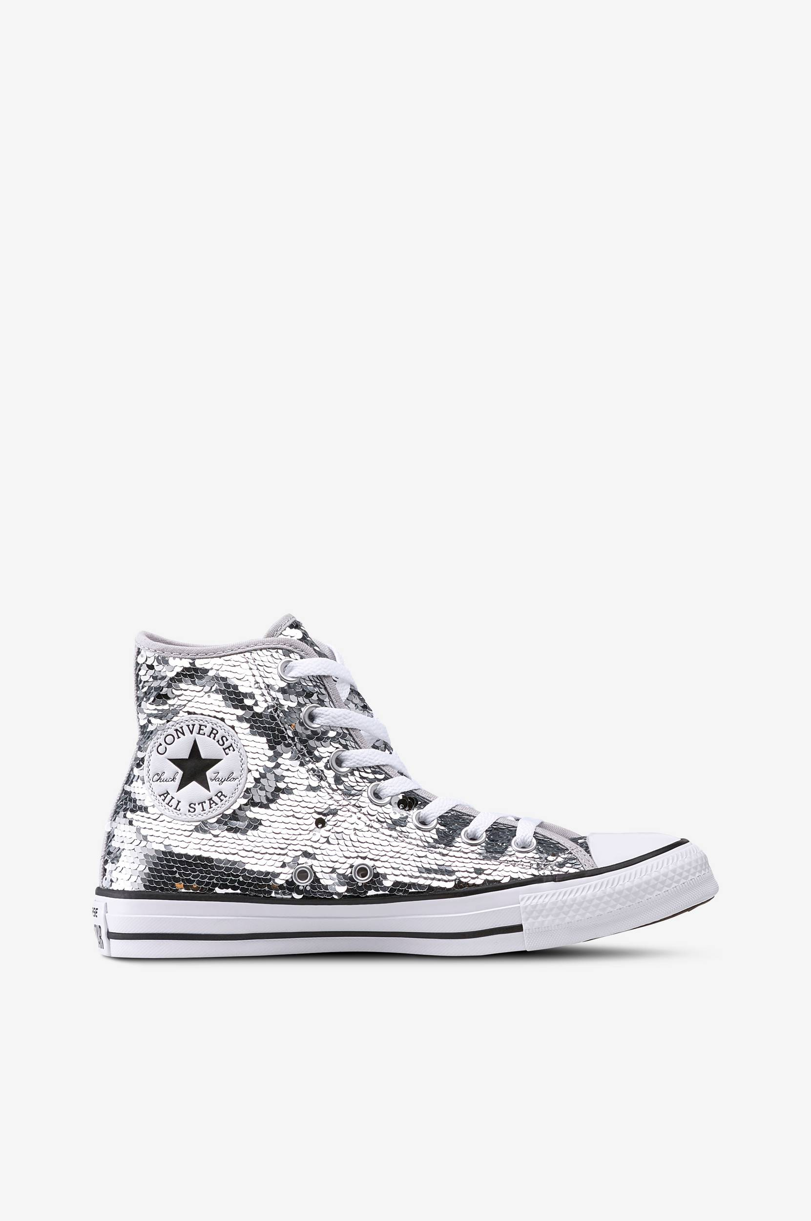 Chuck Taylor All Star Hi Sequins -tennarit