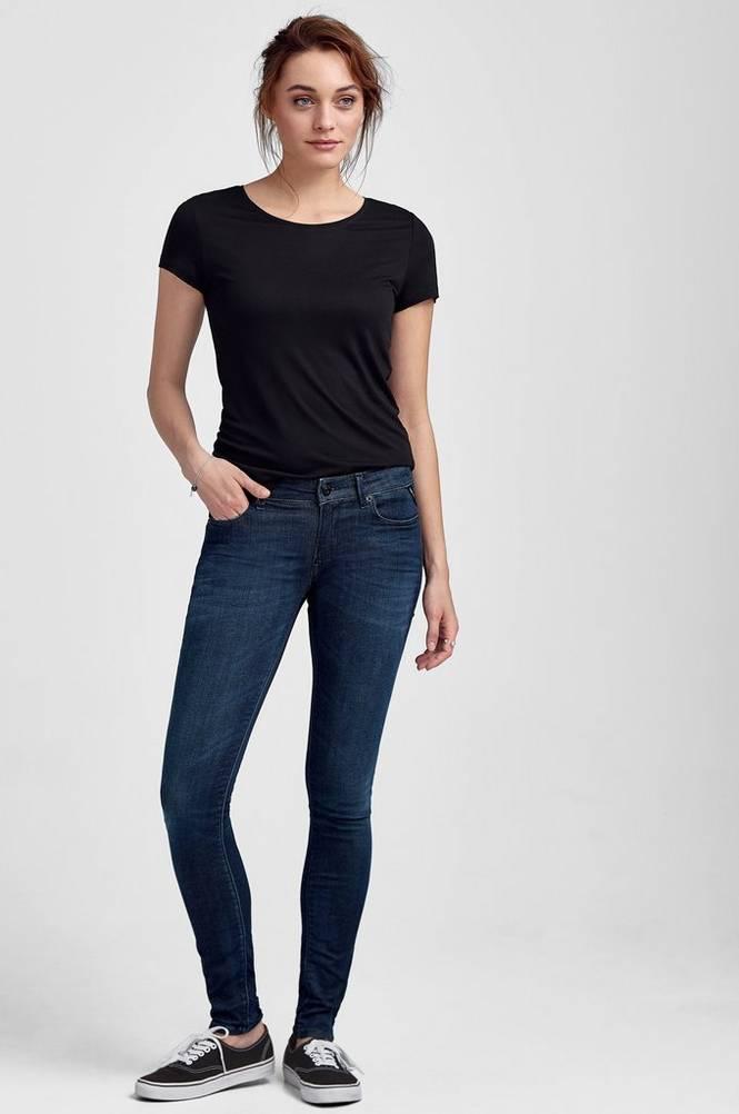 Replay Jeans Luz Hyperflex