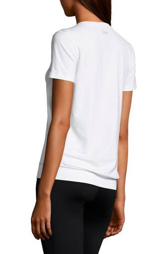 Essentials Loose Cuff Tee -treenipusero