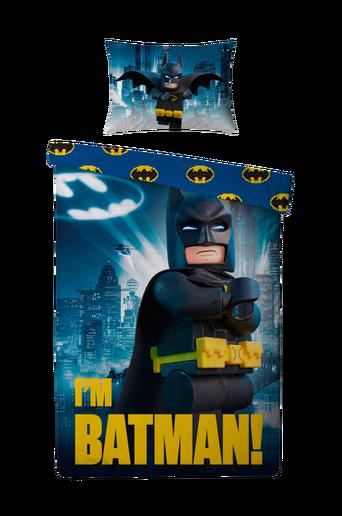 LEGO Batman -pussilakanasetti