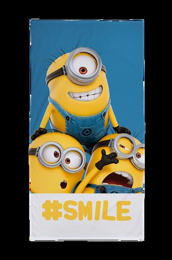 Iso Smile-kylpypyyhe