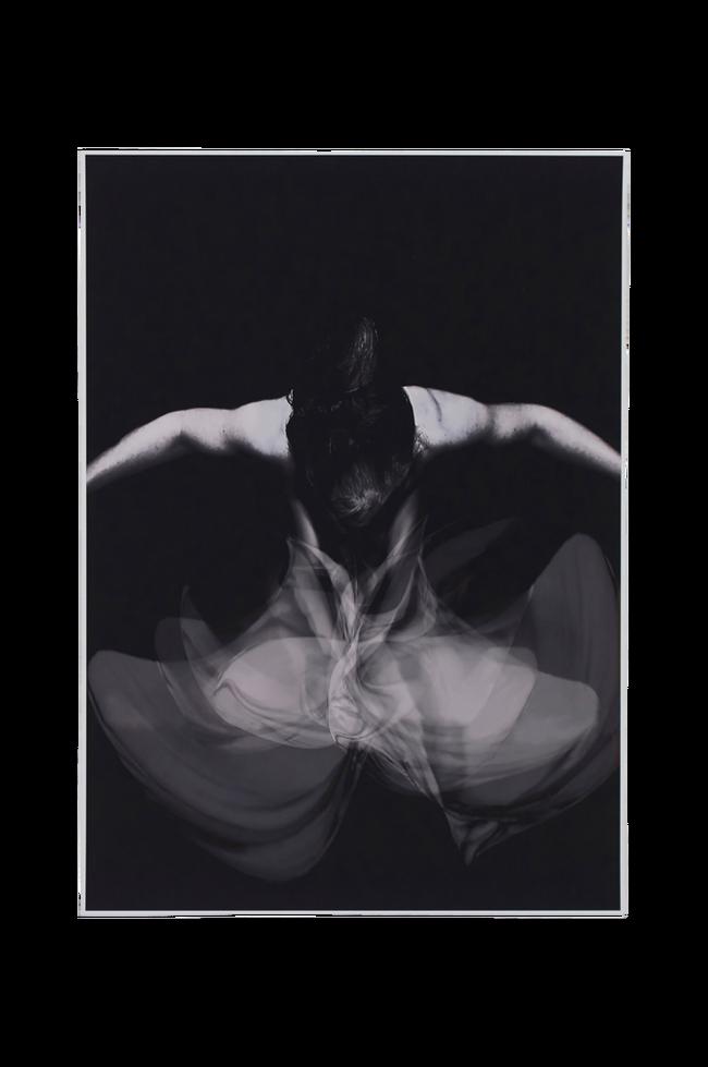 Bilde av Poster Balettvind 50x70 cm