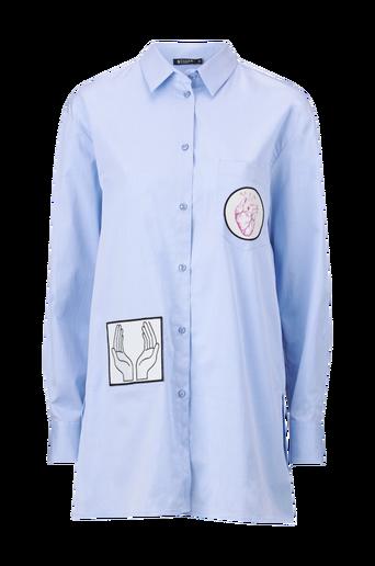 Allura Shirt -paitapusero