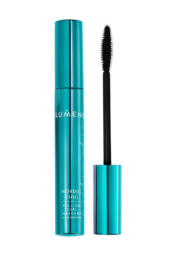 Nordic Chic Full-on Curl Mascara Waterproof