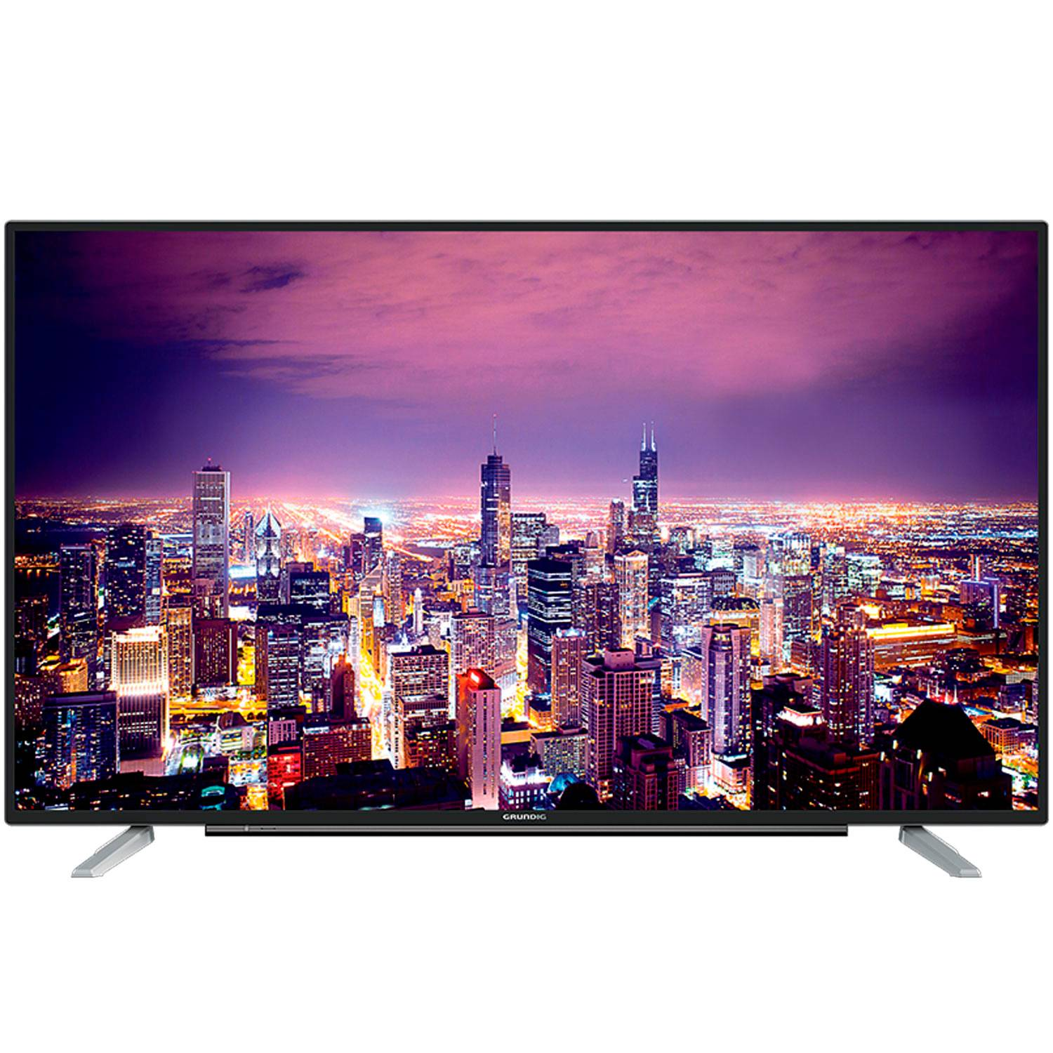 "55"" LED TV UltraHD VLX7730BP"