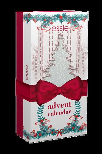 ESSIE-joulukalenteri