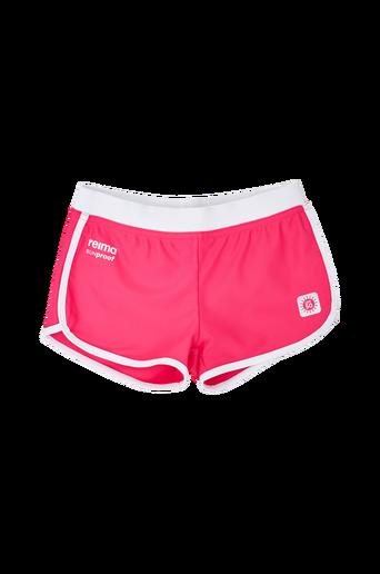 Koralli-UV-bikinihousut