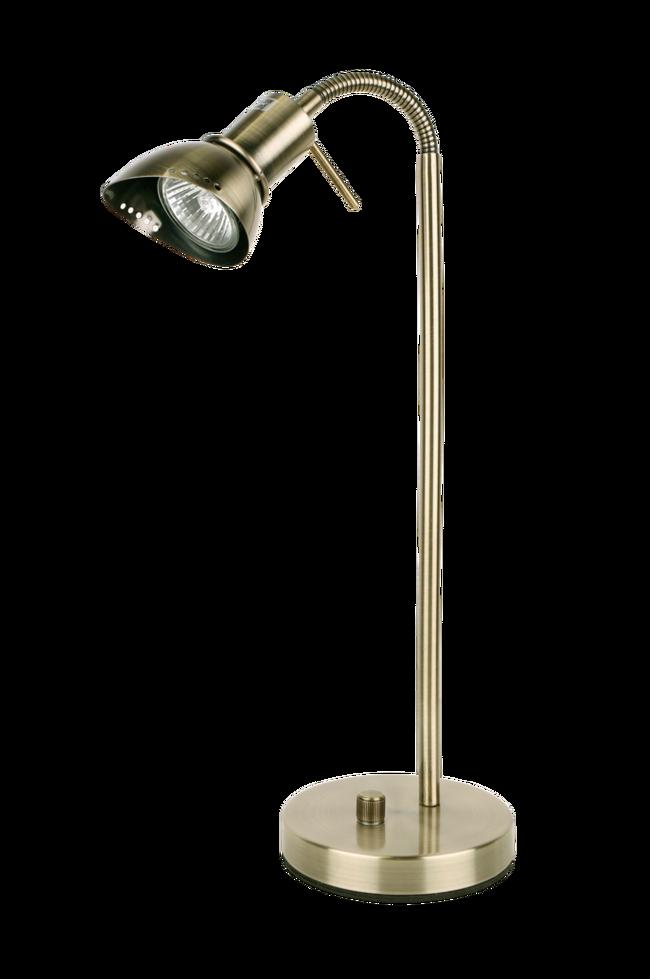 Bilde av Bordlampe Ingo Oxid