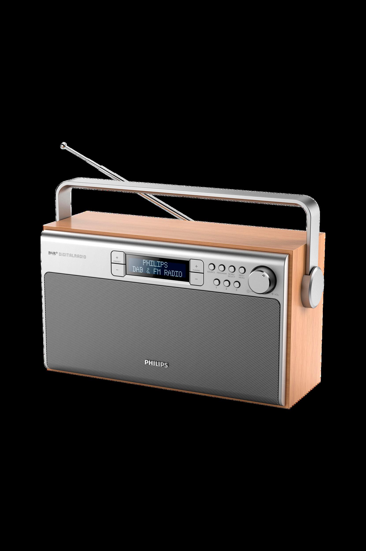 FM/DAB -radio AE5220/12