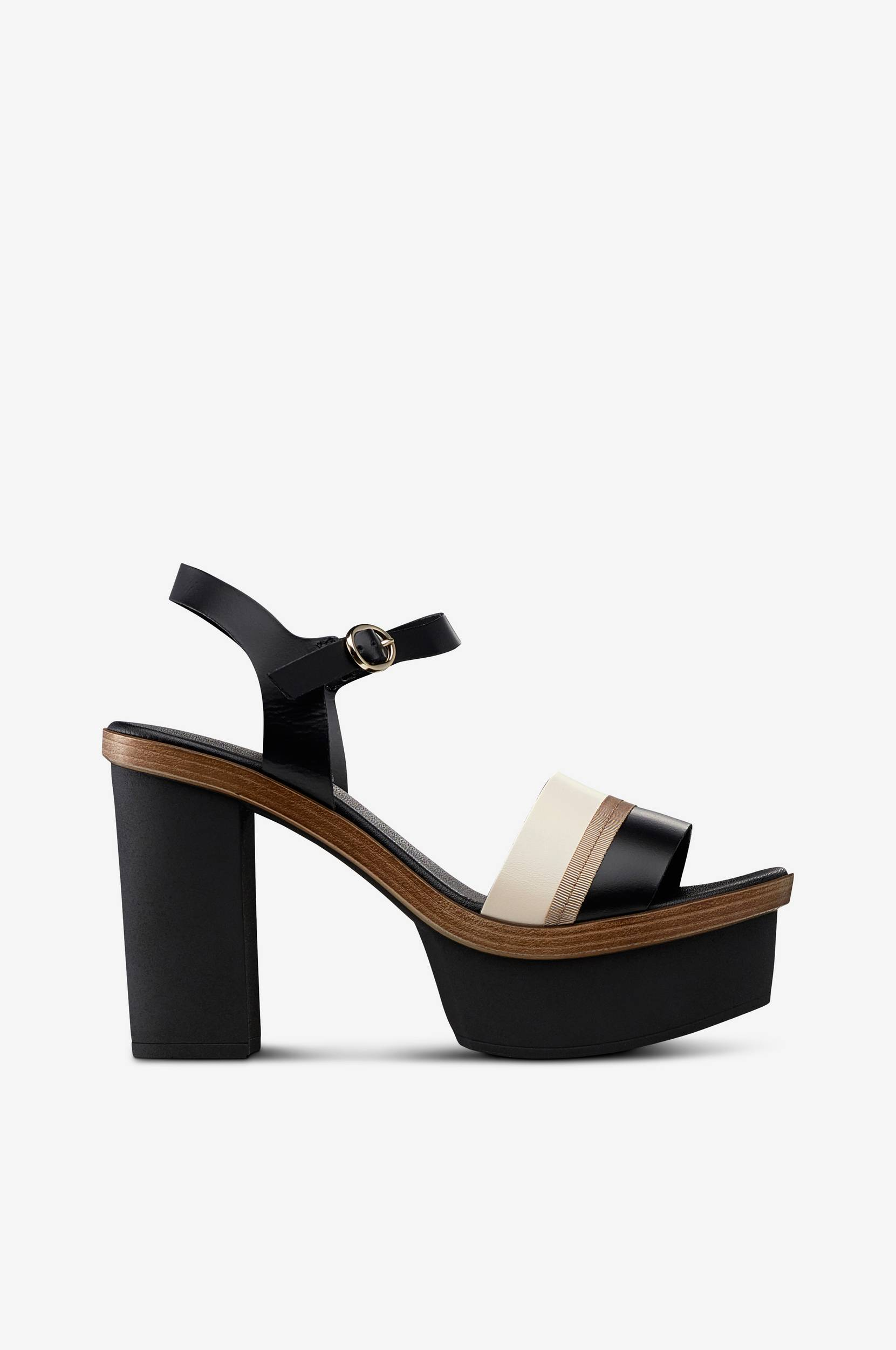 High Heel Sandal -sandaletit