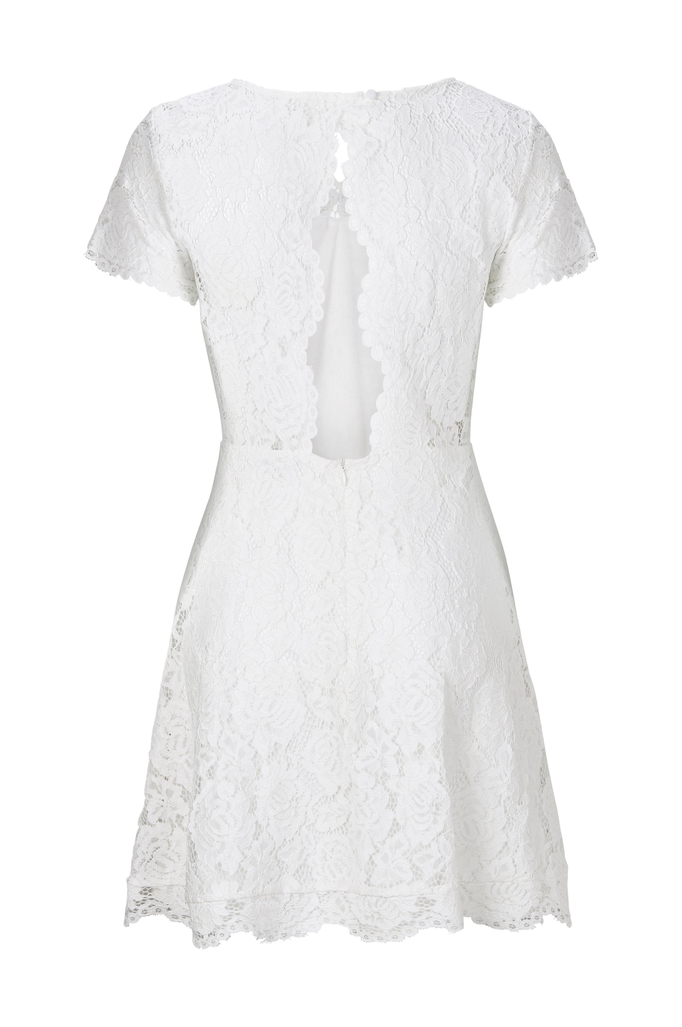 Klänning Daphne Dress