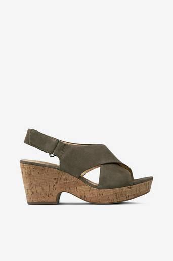 Maritsa Lara sandaletit