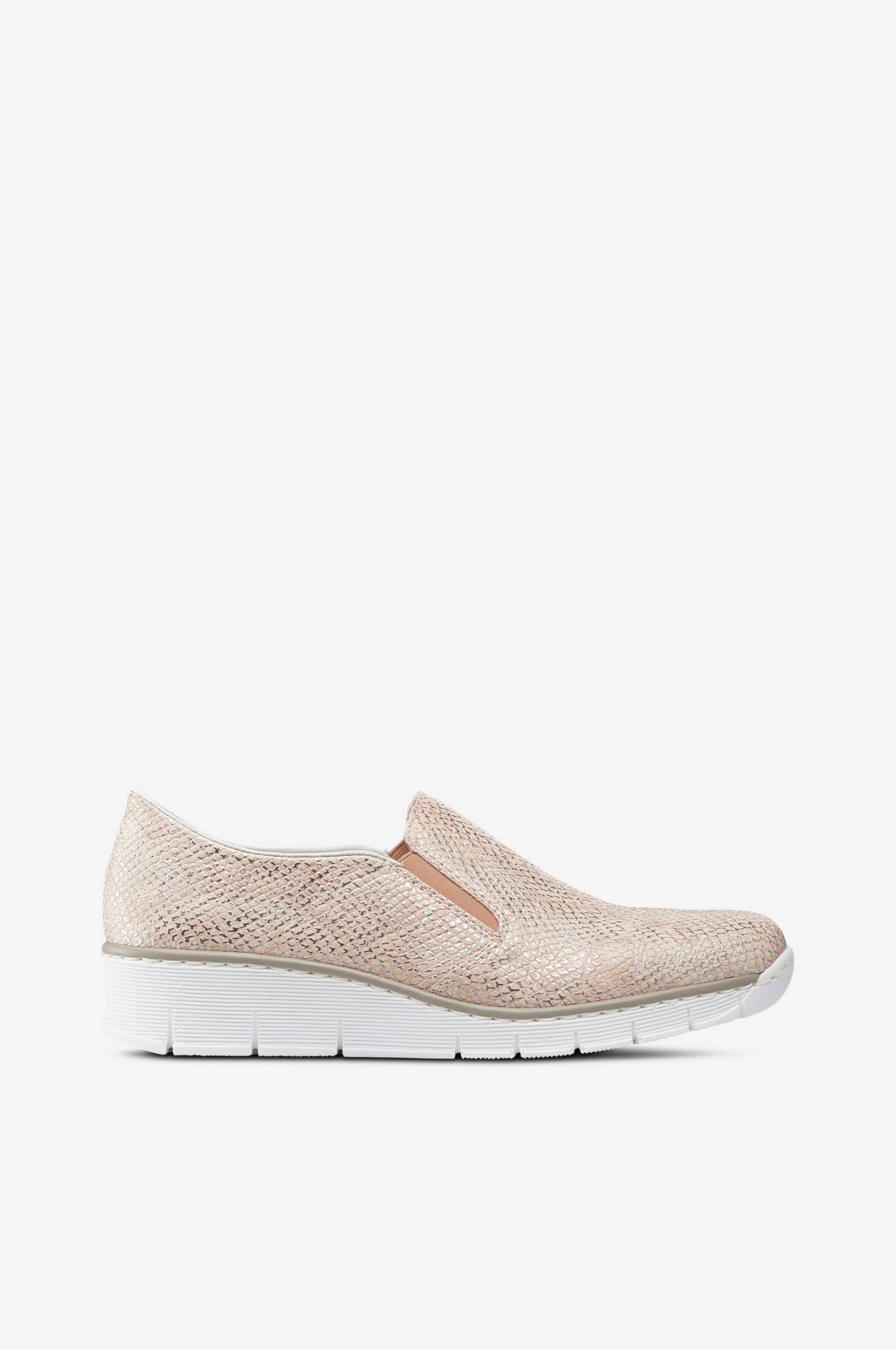 Slip on -malliset tennarit