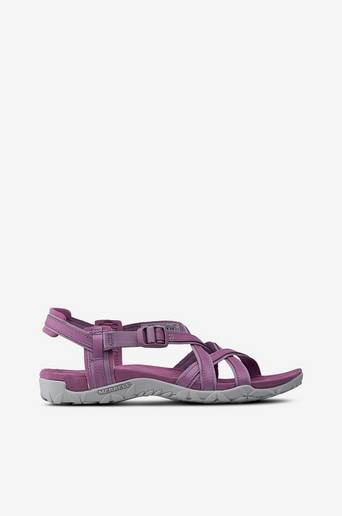 Terran Ari Lattice sandaalit