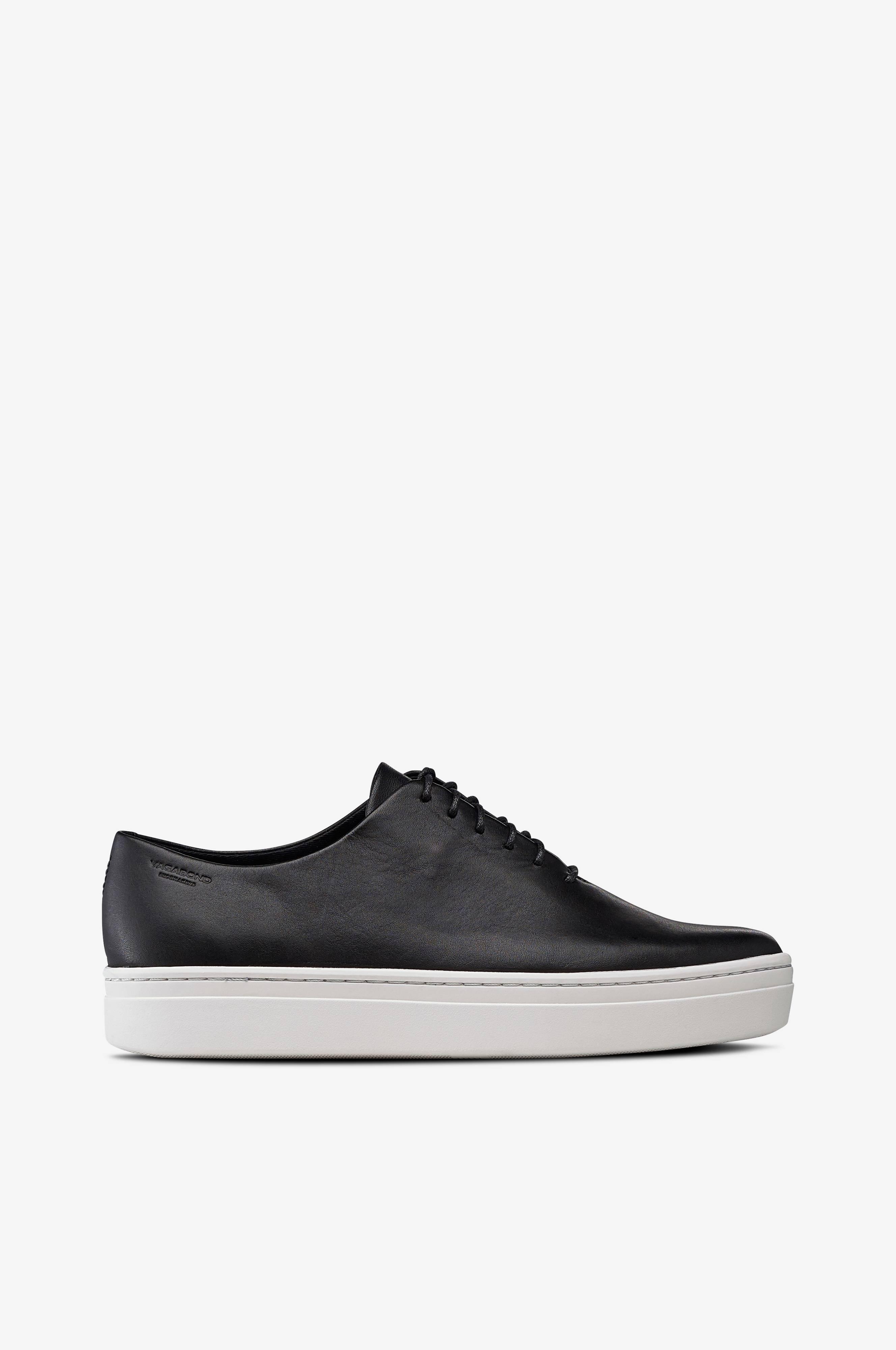 Vagabond Sneakers Camille Svart Dame Ellos.no