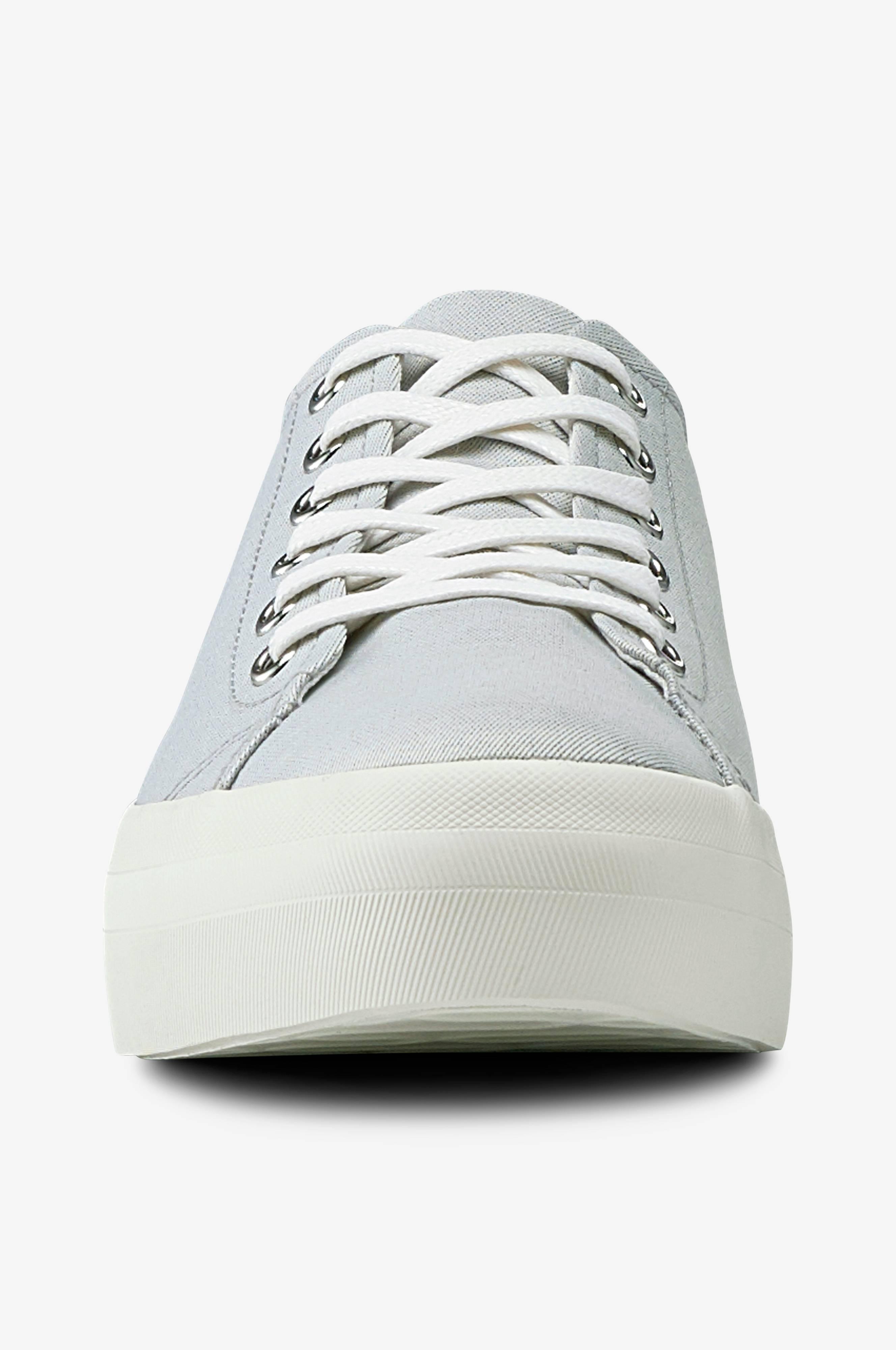 Vagabond Sneakers Peggy med platåsula Grå Dam Ellos.se