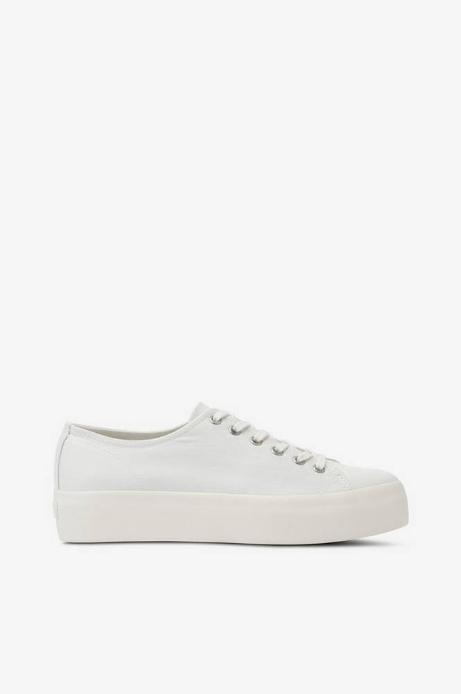 Vagabond Sneakers Peggy med plateausål