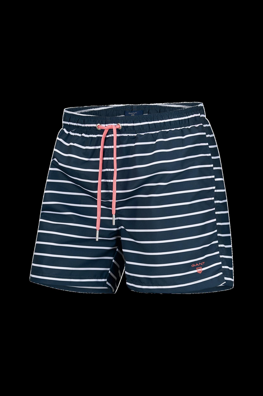 Breton Stripe Swim Shorts -uimashortsit