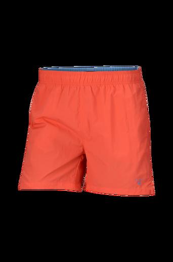 Basic Swim Shorts Classic Fit -uimashortsit