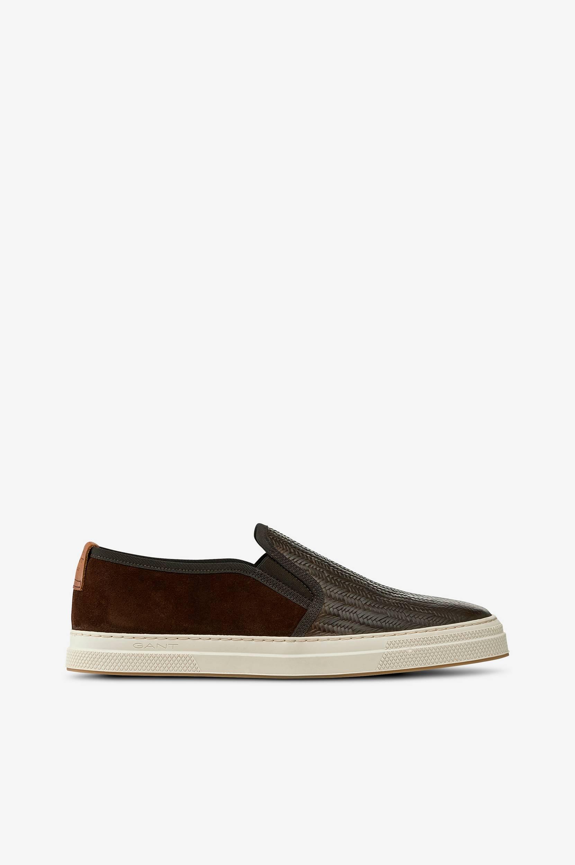 Star Slip on shoes -tennarit