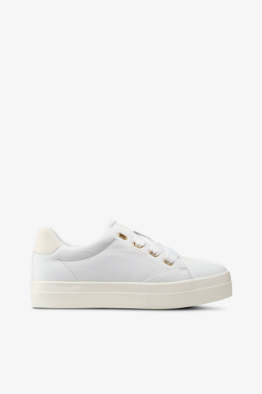 Amanda Low Lace Shoes -tennarit