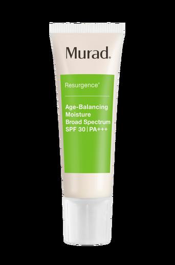 Age-Balancing Moisture SPF 30 50 ml