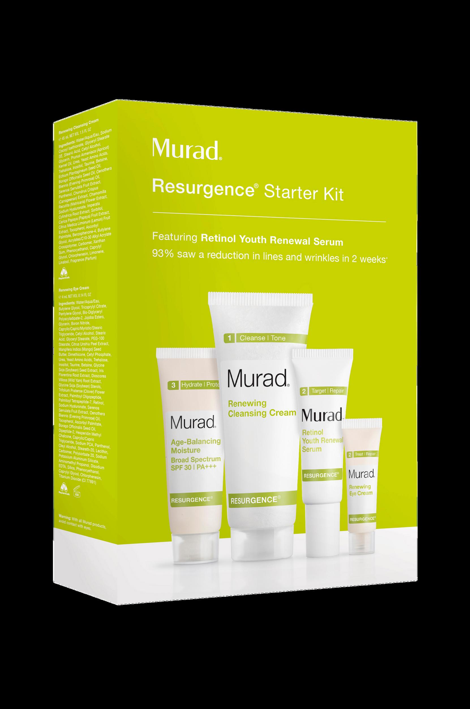 Resurgence Starter kit