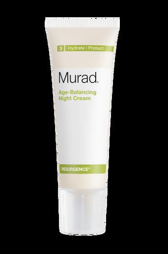 Age-Balancing Night Cream 50 ml