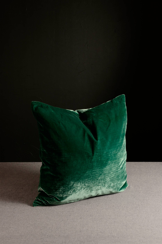 Plain-koristetyyny 60x60 cm